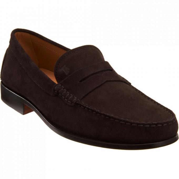 Tods Womens Loafers | Tods Loafers | Tods Loafers