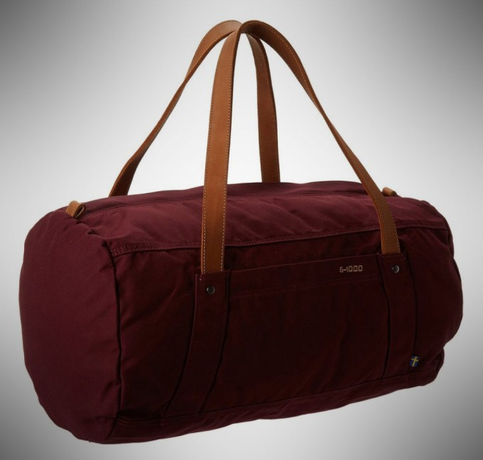 Travel Duffle Bag | Large Duffel Bag | Weekender Bag For Men