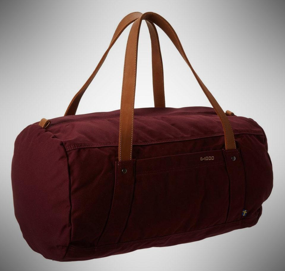 Travel Duffle Bag | Large Duffel Bag | Weekender Bag for Men