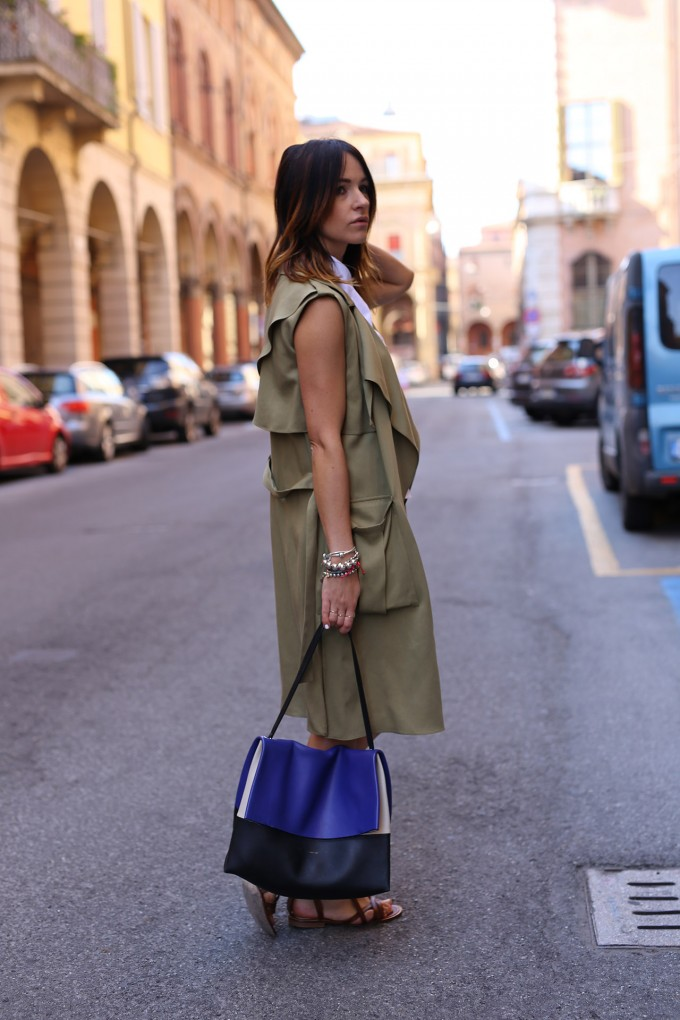 Trench Vest | Lightweight Trench Womens | Sleeveless Trench Coat