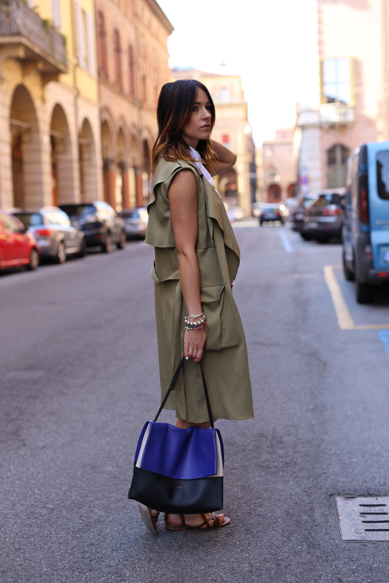 Trench Vest   Lightweight Trench Womens   Sleeveless Trench Coat
