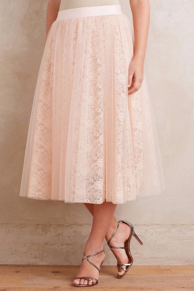 Tulle Midi Skirt | Midi Skirt Tulle | Tulle A Line Skirt
