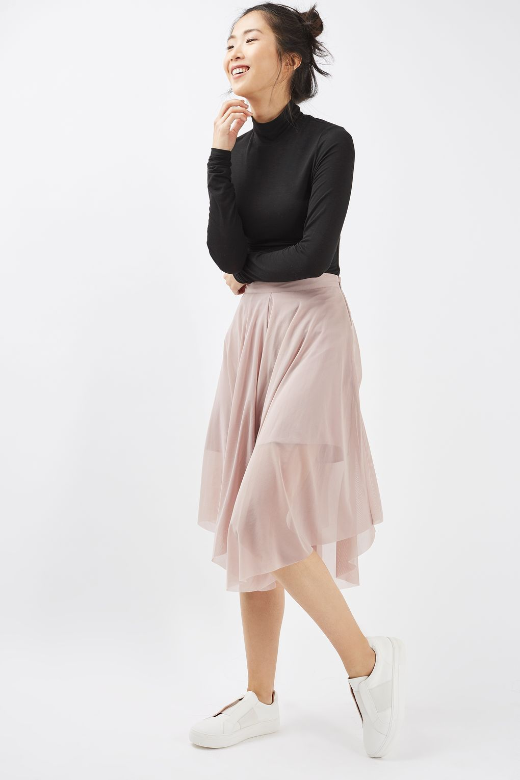 Tulle Midi Skirt | Tulle Skirt Women | Womens Tulle Dress