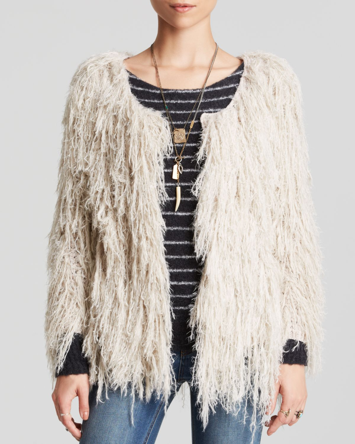 Tunic Sweaters | Shaggy Cardigan | Shaggy Sweater