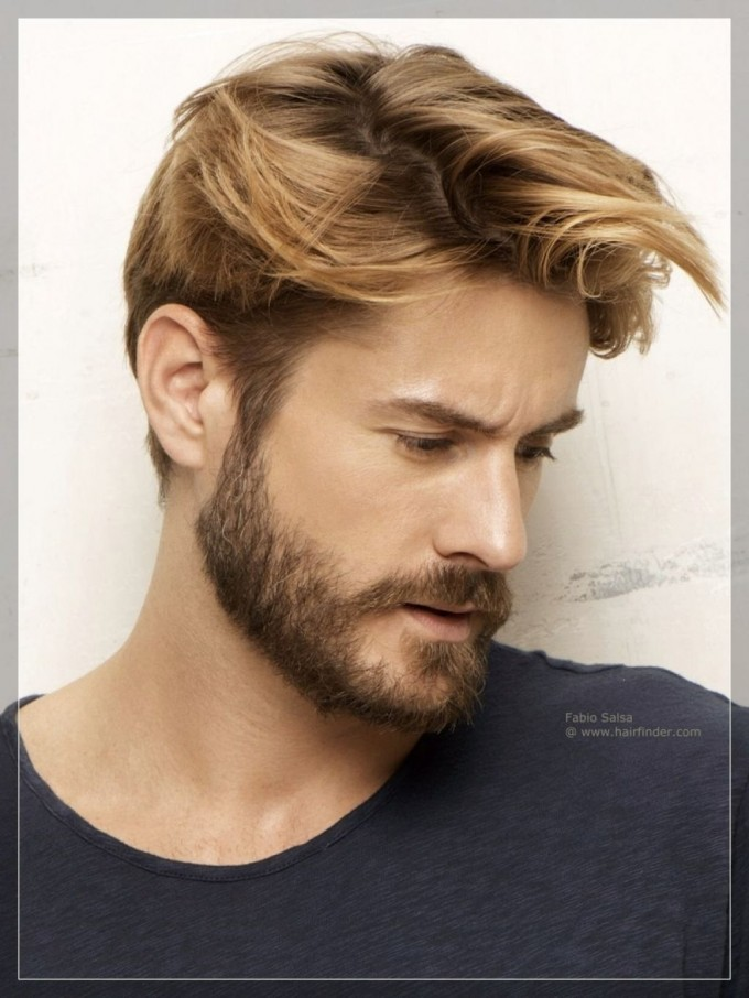 Types Of Haircuts | Best Hairstyle For Oval Face Man | Best Hair For Men