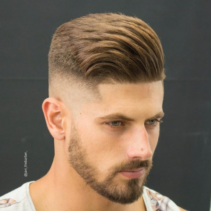 Types Of Haircuts For Guys | Popular Guy Haircuts | Fresh Haircuts