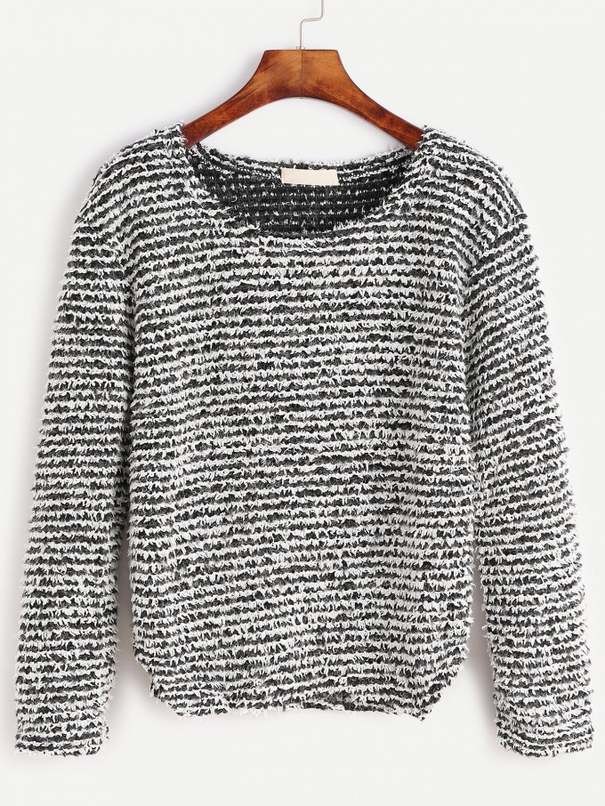 Ugly Sweater Ideas | Target Ugly Sweater | Shaggy Sweater