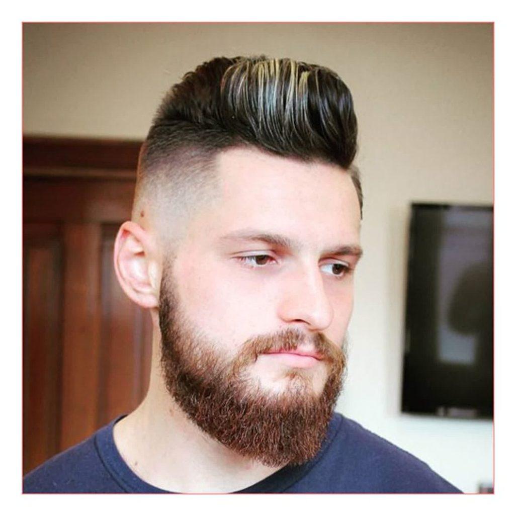 Urban Haircuts | African American Mens Haircuts | Fresh Haircuts