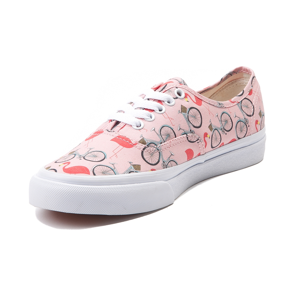Vans Laces Styles | Flamingo Vans | Vans Shoes Laces