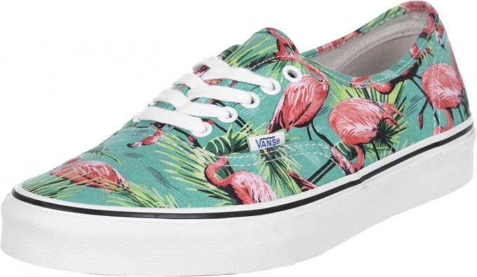 Vans Shoes Laces | Flamingo Vans | Vans Checkered High Tops