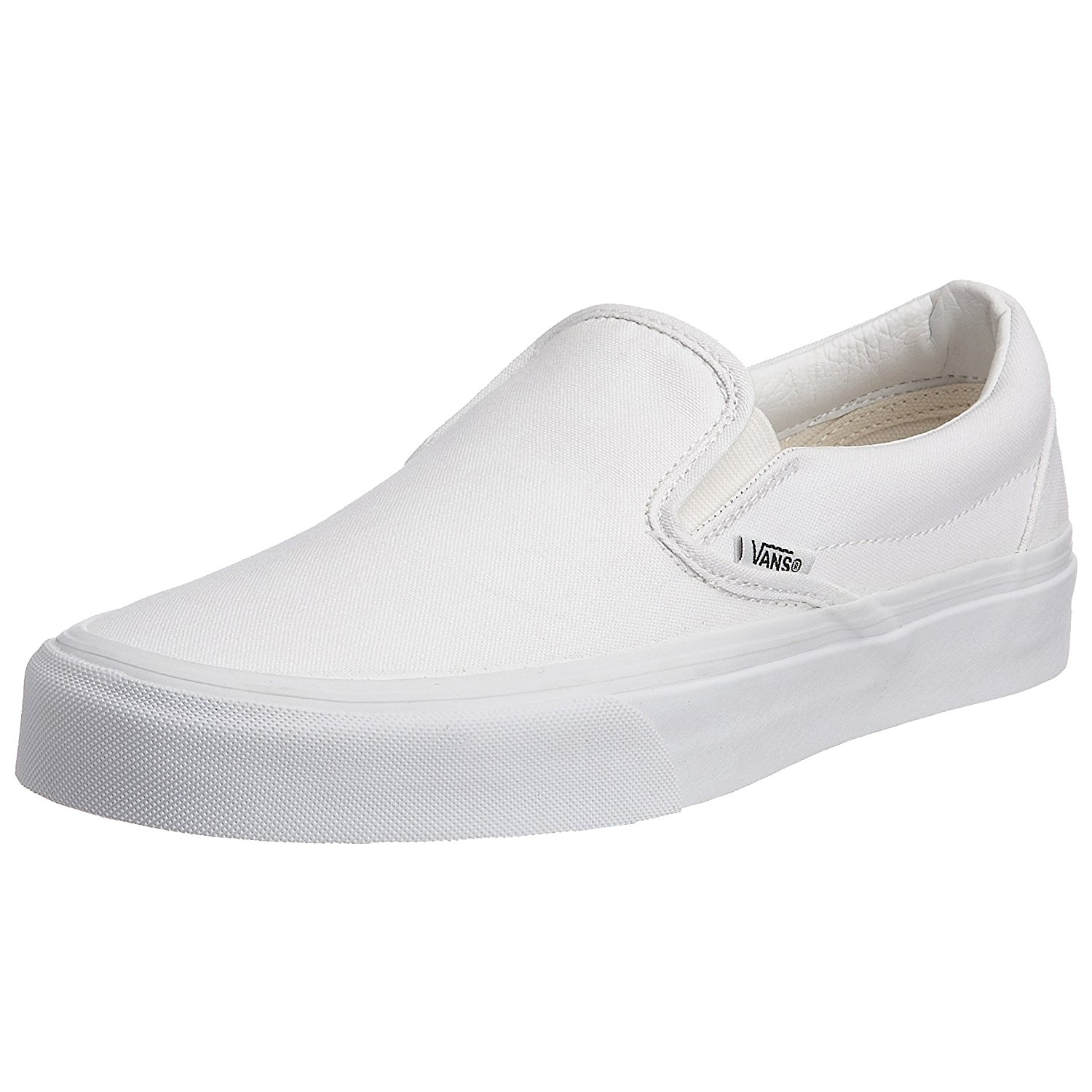Vans Slip on Skate Shoe | Vans Shoes at Kohls | White Van Slip Ons