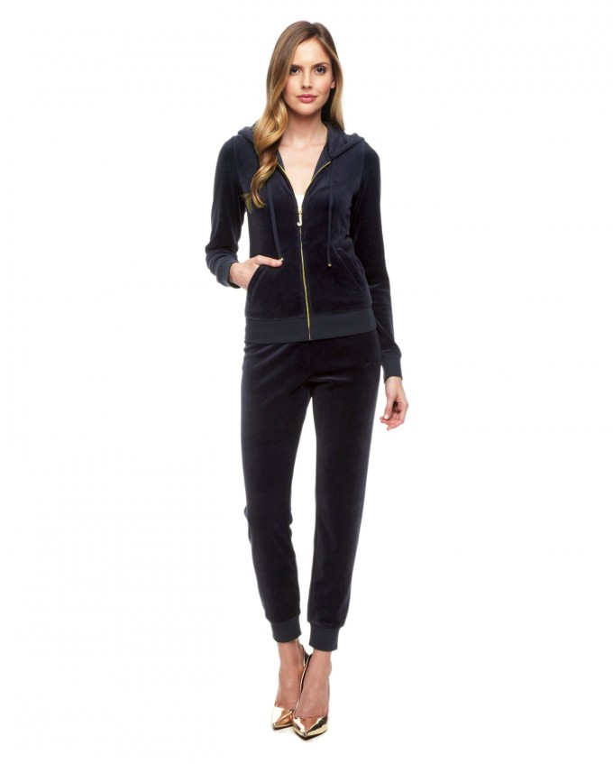 Velor Jumpsuit | Juicy Sweatpants | Juicy Couture Velour Tracksuit