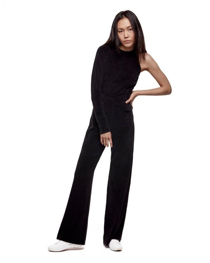 Velor Jumpsuit | Velour Outfit | Velour Sweat Suits