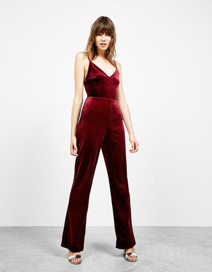 Velor Jumpsuit | Womens Velour Pants | Juicy Couture Velour Hoodie