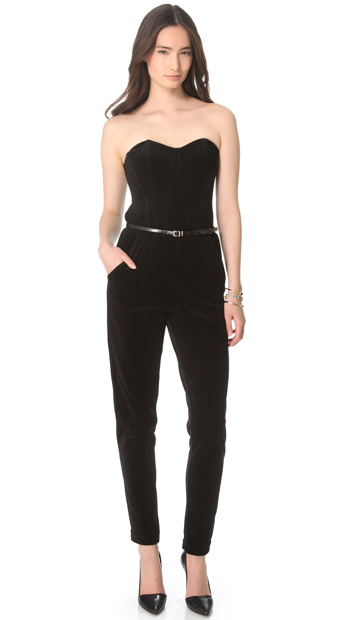 Velour Joggers | Velor Jumpsuit | Juicy Couture Jogging Suits