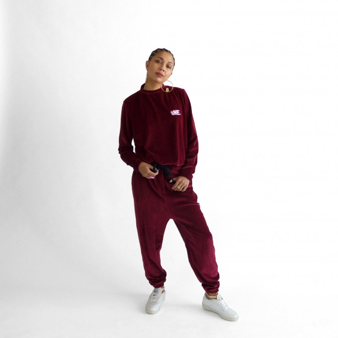 Velvet Sweatpants | Juicy Couture Jumpsuit | Velor Jumpsuit