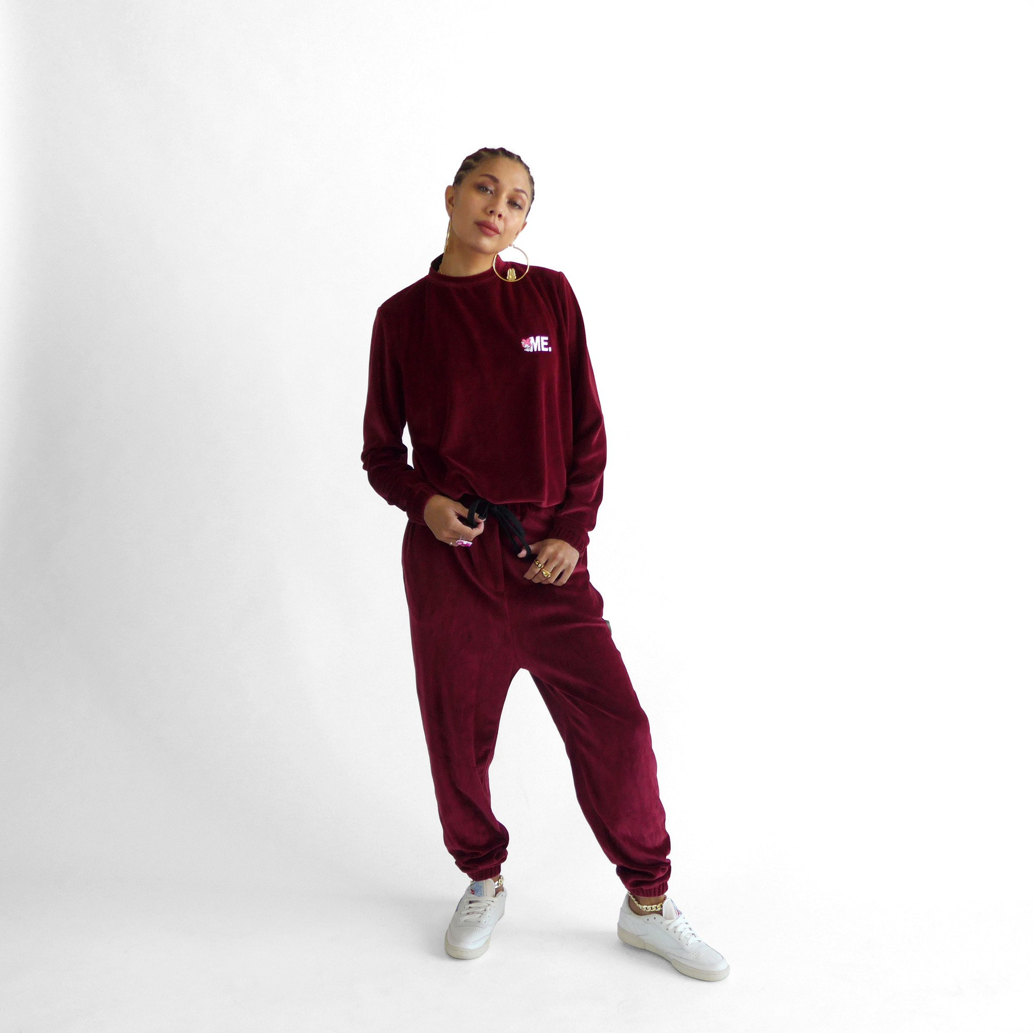 Velvet Sweatpants | Juicy Couture Jumpsuit | Velor Jumpsuit