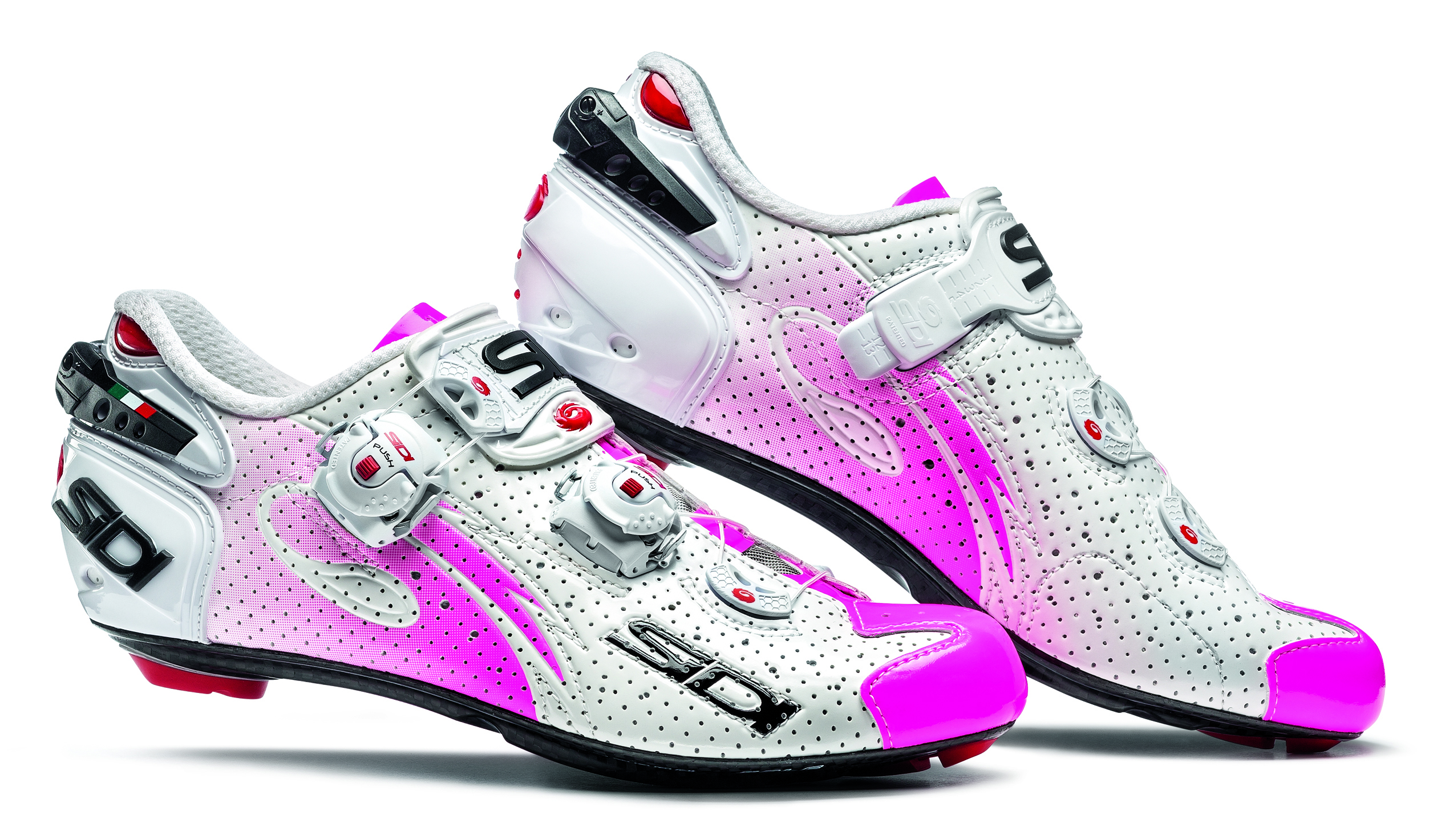 Vernice Shoes | Sidi Wire Carbon Vernice | Sidi Cycling Shoes Review