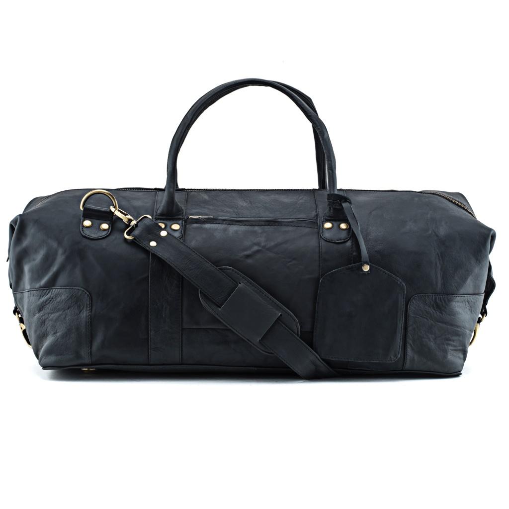 Versace Duffle Bag | Wheeled Duffel Bag | Weekender Bag for Men