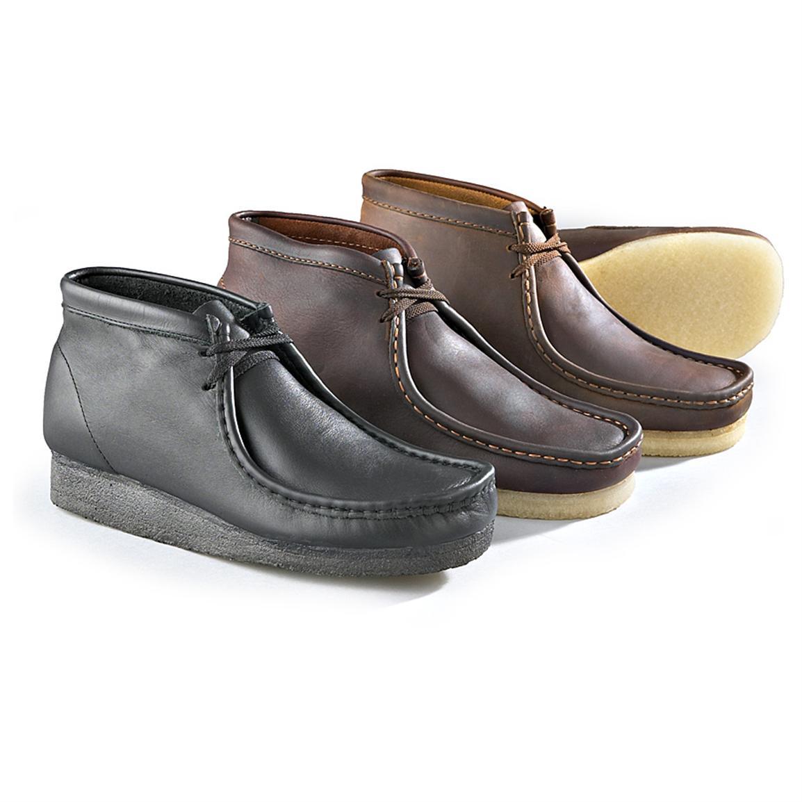 Wallabee Boot | Clarks Wallabees Men | Macys Shoes Men