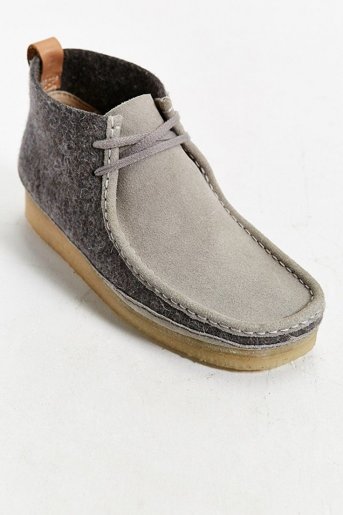 Wallabee Shoes For Men | Clarks Bootie | Clarks Wallabees Men