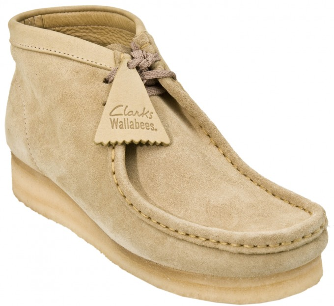 Wallabees Clarks Womens | Wallabees Women | Womens Wallabees