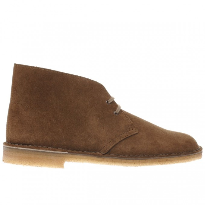 Wallabees On Feet | Clarks Wallabees Men | Clarks Women Boots