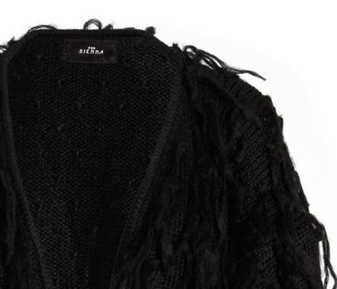 Walmart Christmas Sweater | Shaggy Sweater | Hanukkah Sweater