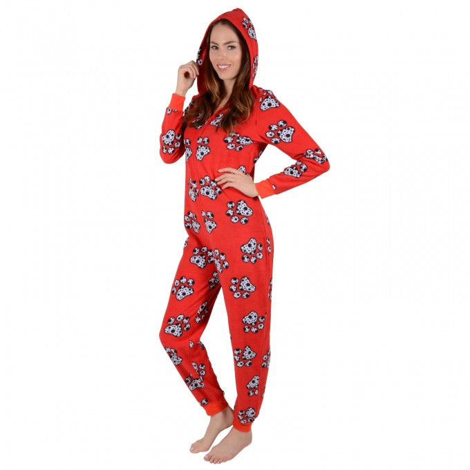 Warm Pjs For Women | Womens Pjs | Adult Christmas Pajamas