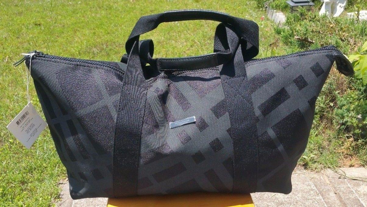 Weekender Bag for Men | Duffle Bag for Men | Womens Weekender