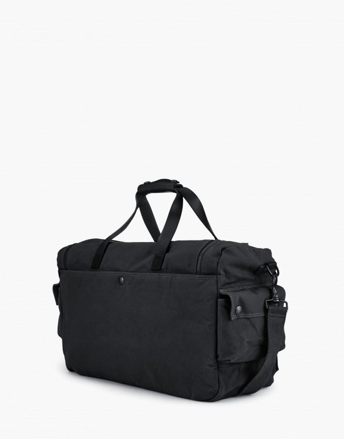 Weekender Bag For Men | Mens Leather Duffle Bag | Versace Duffle Bag