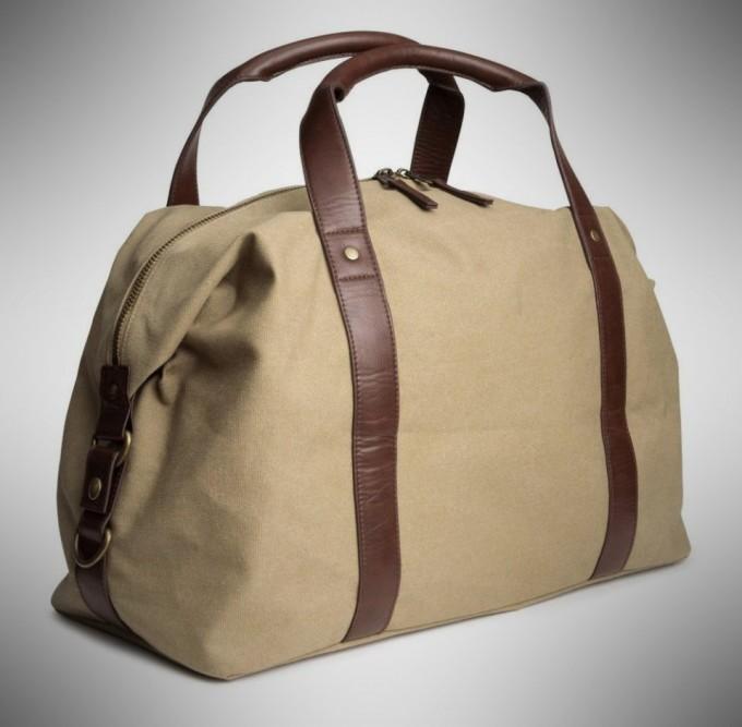 Weekender Bag For Men | Polo Duffle Bag | Duffle Bag Luggage