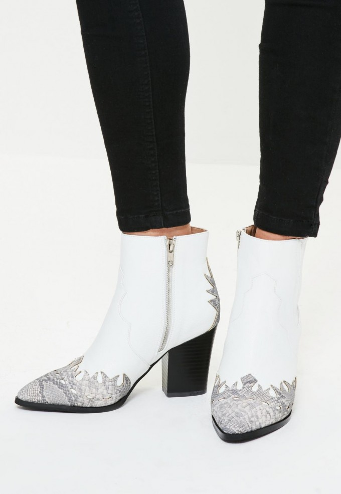 Western Ankle Boots For Women | Jb Dillon Boots | Western Ankle Boots