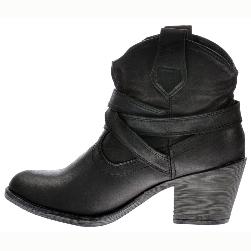 Western Ankle Boots | Womens Cowgirl Boots | Discount Cowboy Boots