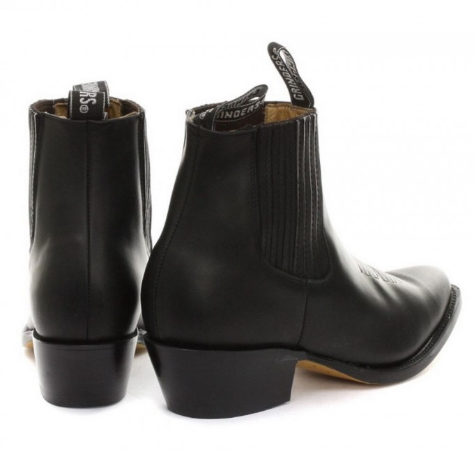Western Shooties | Western Ankle Boots | Cheap Cowgirl Boots