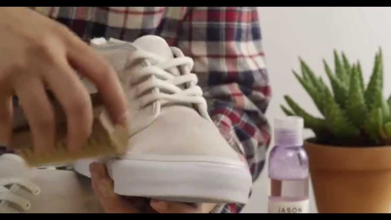 What Cleans Suede | How Do You Clean Suede | Suede Shoe Brush
