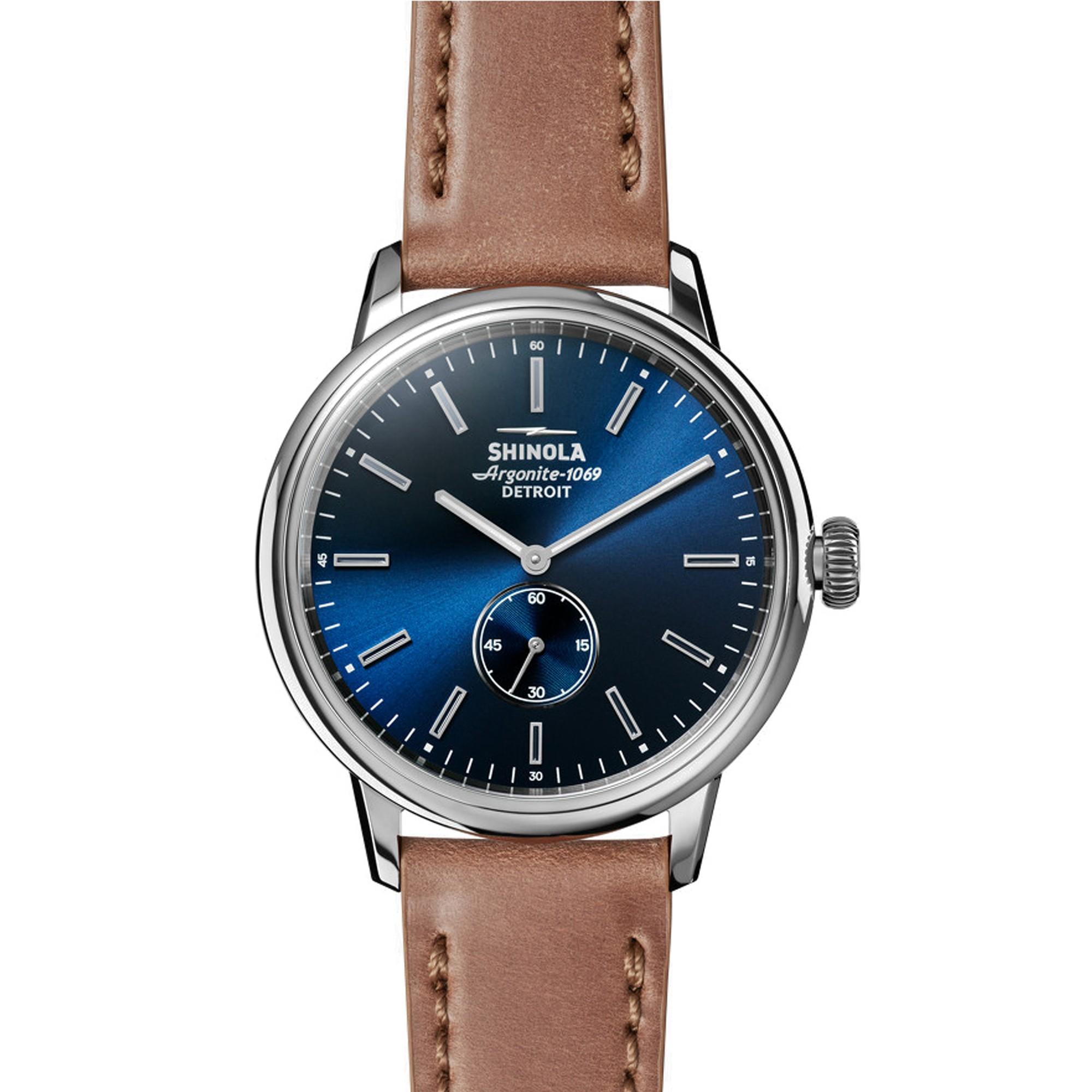 What Is Shinola | Shinola Watch | Shinola Watch Company