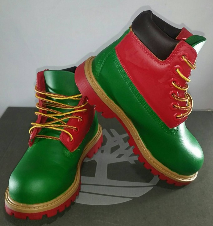 Wheat Color Timberland Boots   Timberlands For Men   Colored Timberlands