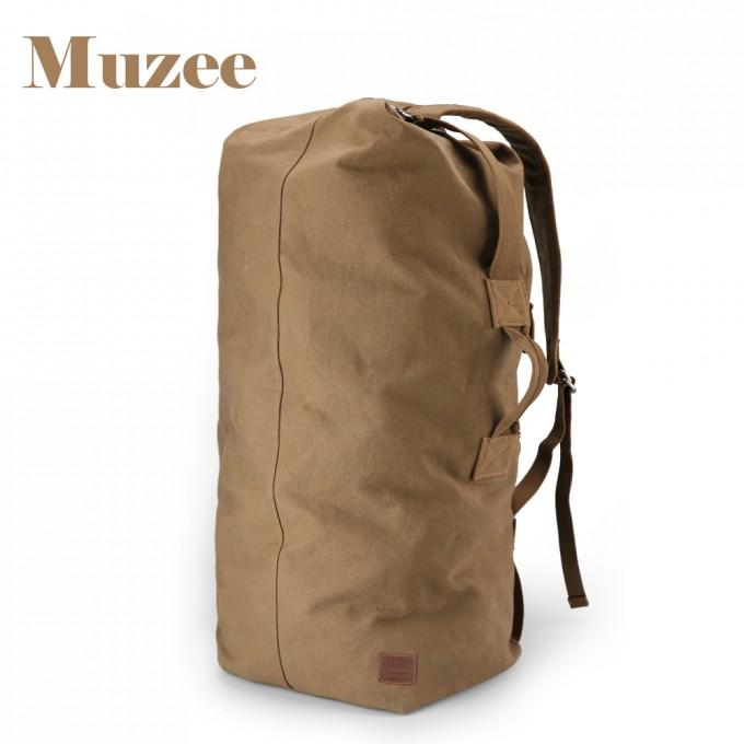 Wheeled Duffel Bag | Weekender Bag For Men | Weekend Bags For Men Leather