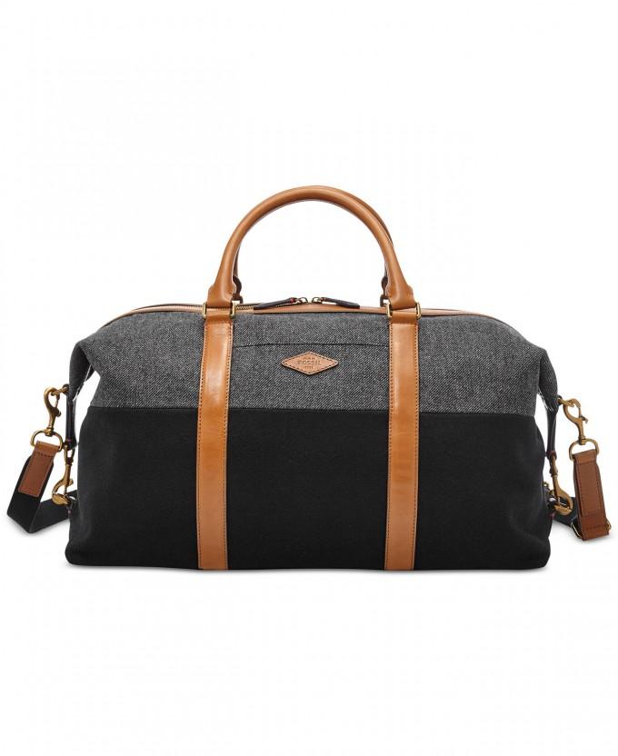 Wheeled Duffle Bags | Gucci Duffle Bag | Weekender Bag For Men