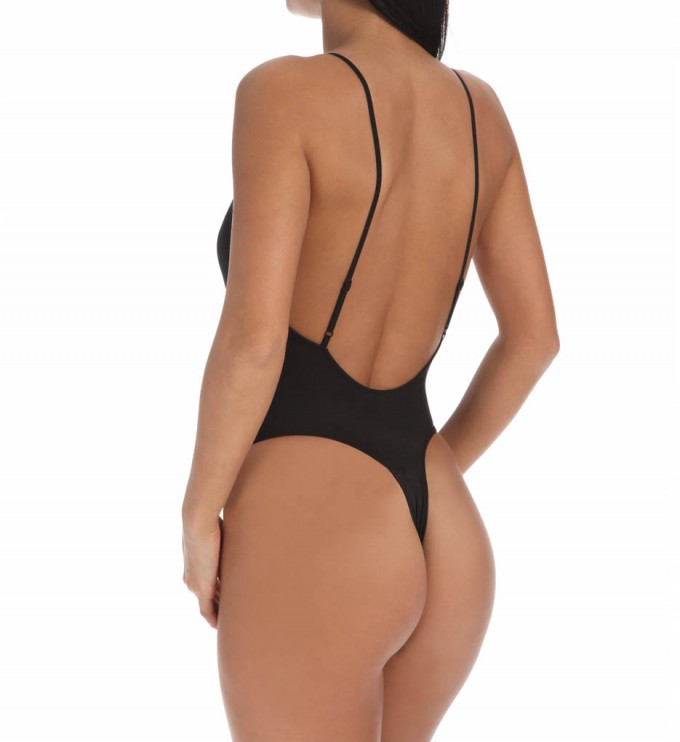 Where To Buy Bodysuits | Strappy Bodysuit | Thong Bodysuit