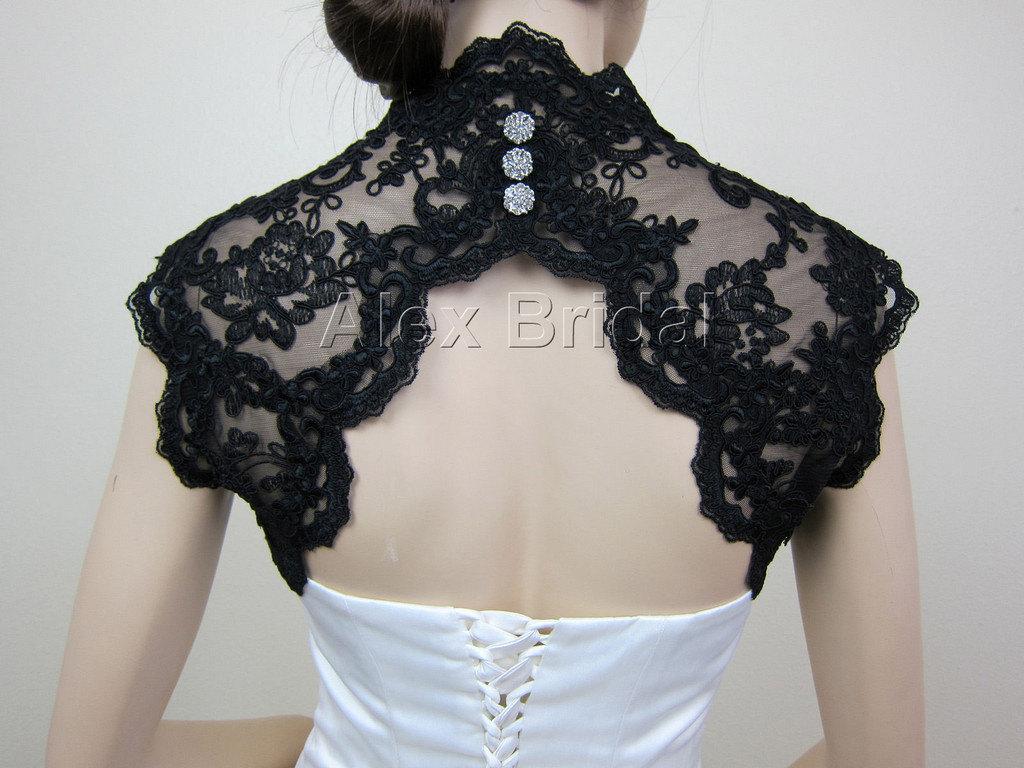 White Lace Shrug Wedding | Lace Shrug | Shrug Clothing