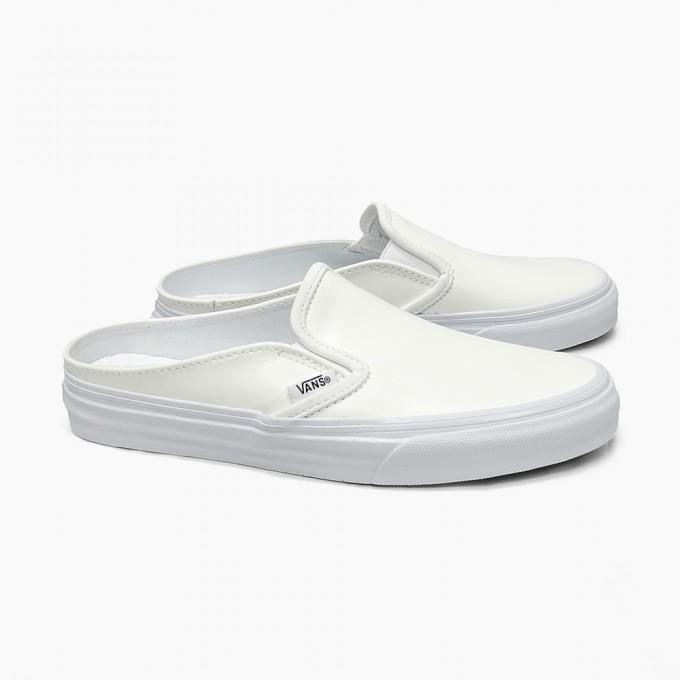 White Van Slip Ons | Black And White Checkered Vans Slip Ons | Zumiez Vans