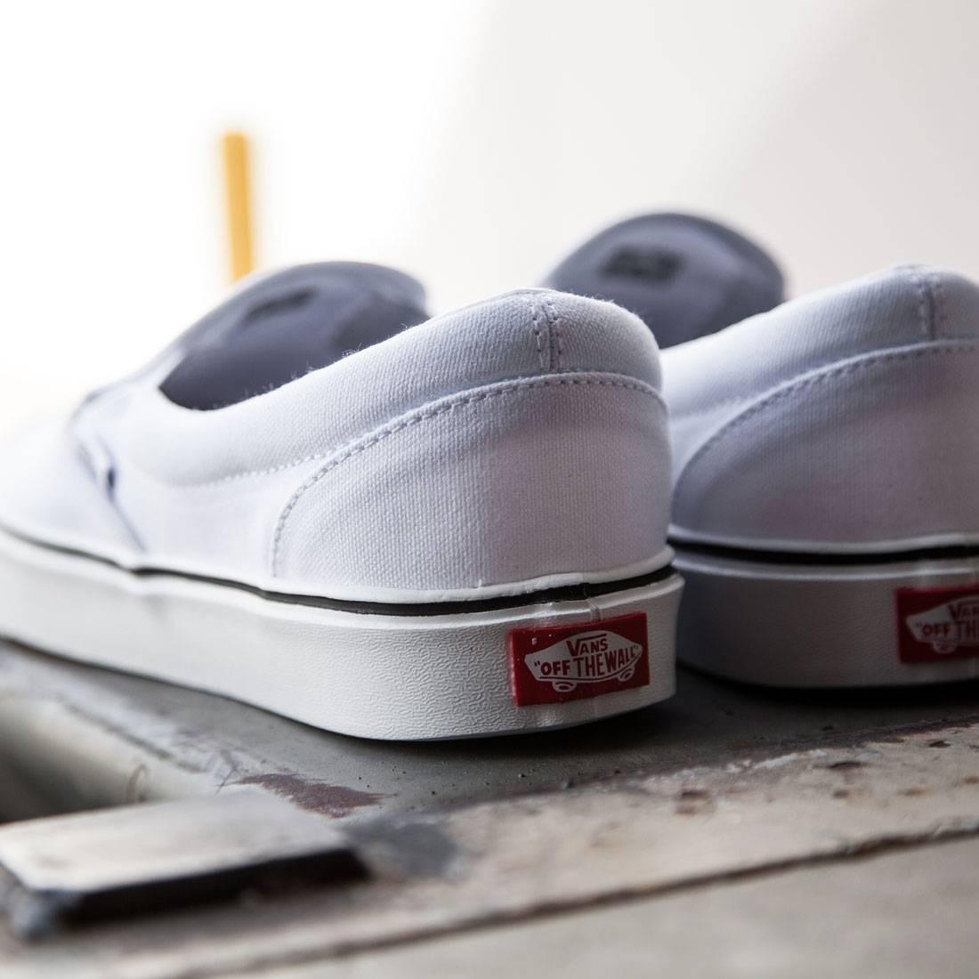 White Van Slip Ons | Kohls Vans | Neon Green Vans