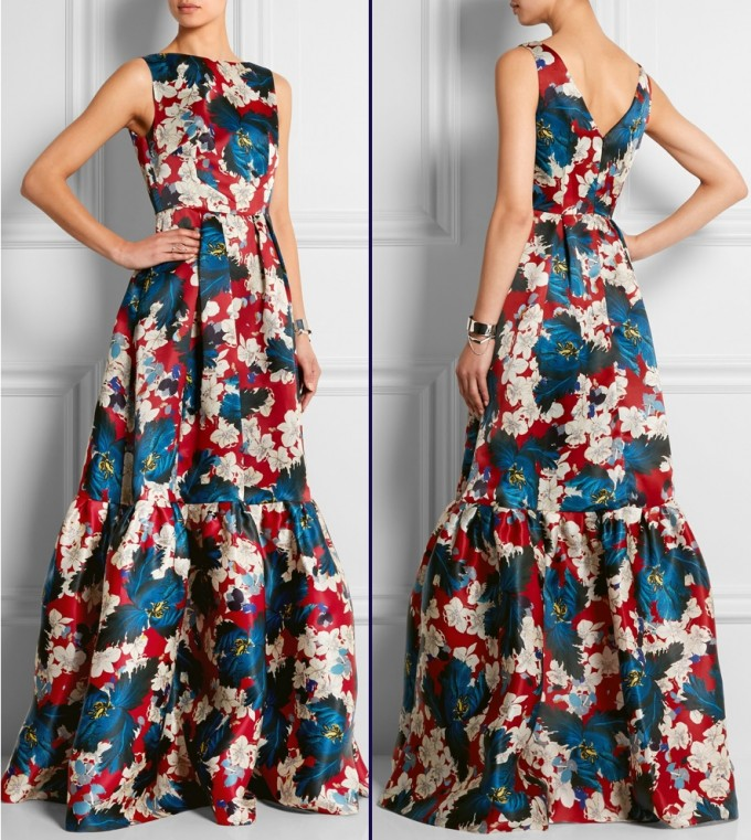 Winsome Erdem Dress | Stunning Erdem Dresses