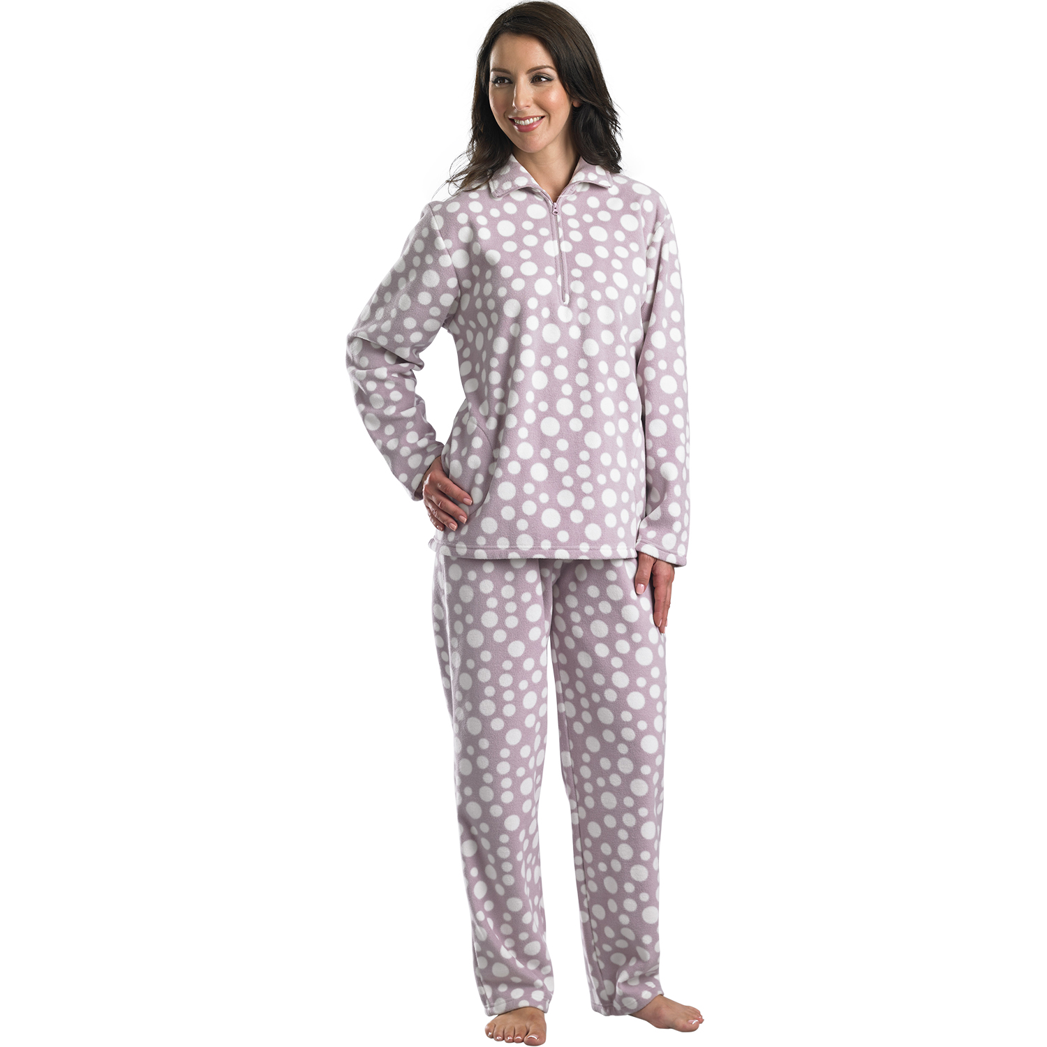 Winter Pajamas for Womens | Womens Onesie Pjs | Womens Pjs