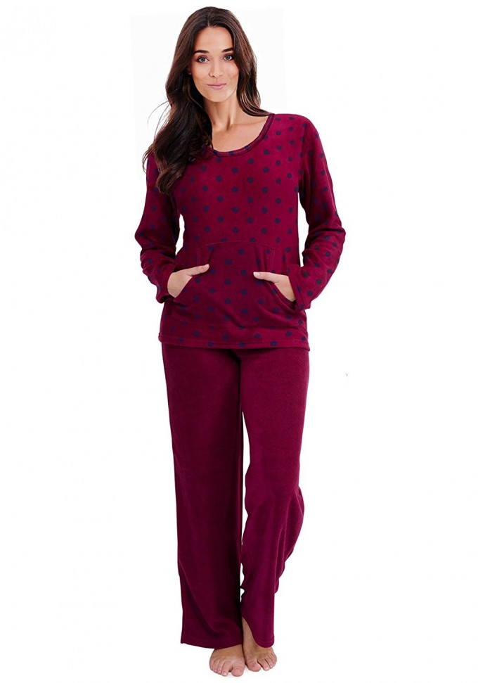 Women Onesie | Womens Pjs | Christmas Pajamas For Adults