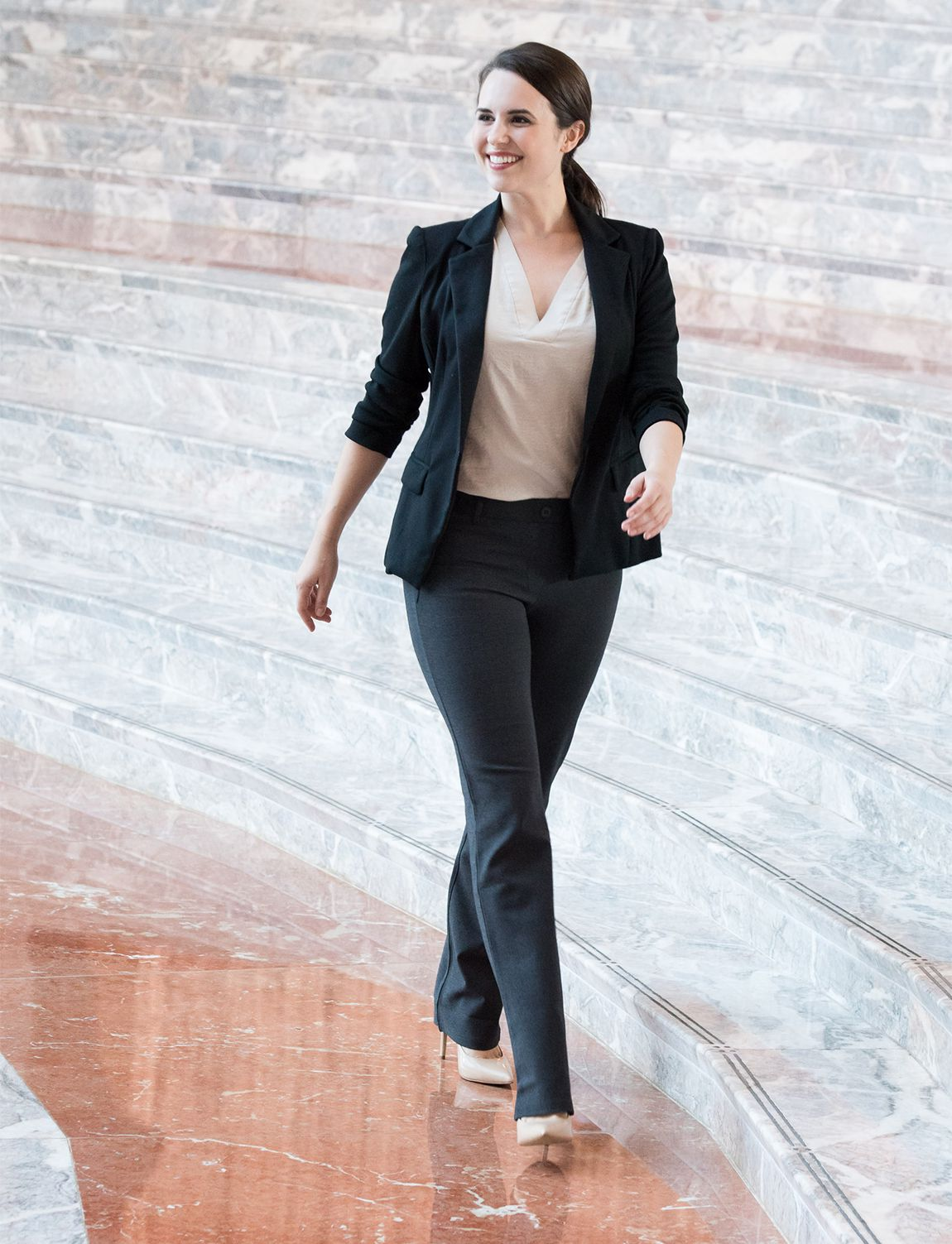 Womens Comfy Pants | Yoga Pants and Boots | Betabrand Yoga Dress Pants