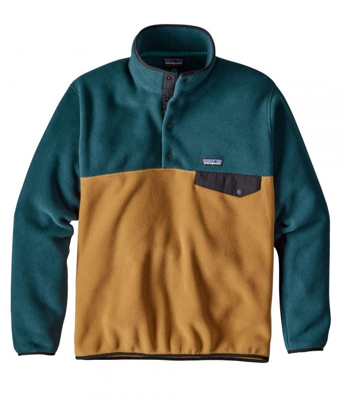 Womens Patagonia Pullover | Synchilla Snap T Hoody | Patagonia Synchilla