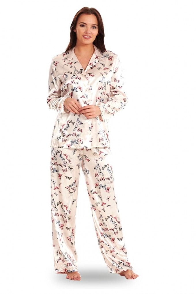 Womens Pjs | Batman Pjs For Women | Womens Footed Pjs